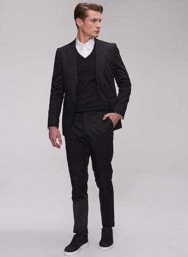 People By Fabrika Takım Elbise Siyah